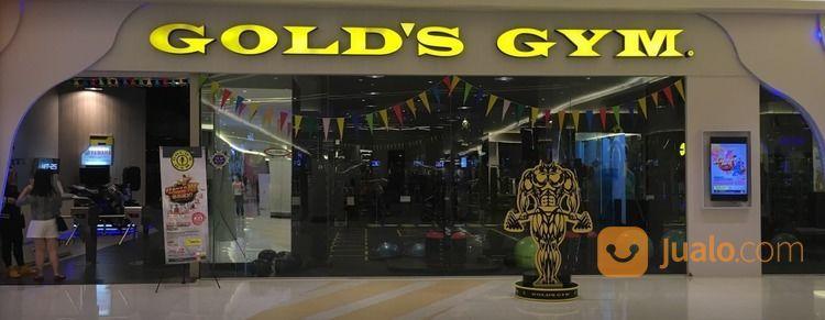 Fitness And Gym At Gold's Gym Baywalk (16678279) di Kota Jakarta Utara
