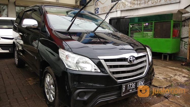 Toyota kijang grand i mobil toyota 16679911