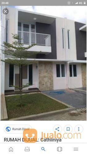 Cathlinya Residence Siap Huni 2 Lantai Di Ciater Serpong BSD City (16680983) di Kota Tangerang Selatan