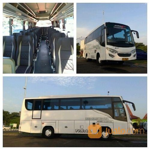 Mitsubishi fe84 mobil bus 16682095