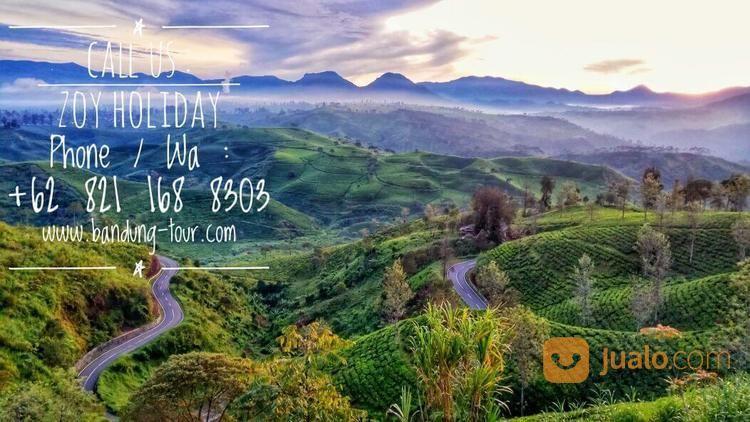 Wisata Offroad Bandung Selatan Amazing Sunrise 3D2N (16695087) di Kota Bandung