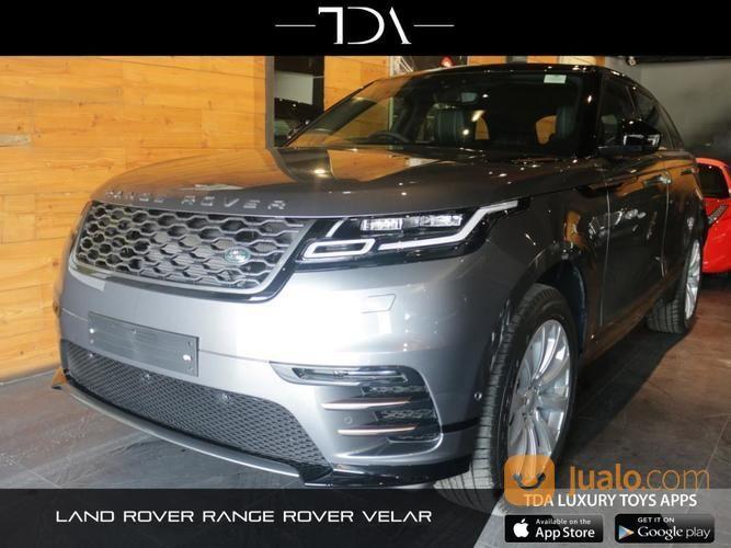 Range rover velar 2 0 mobil rover 16697447