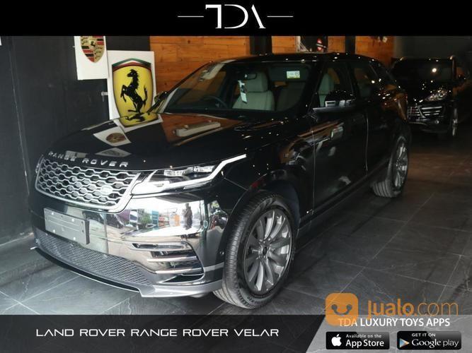 Land rover range rove mobil rover 16697559