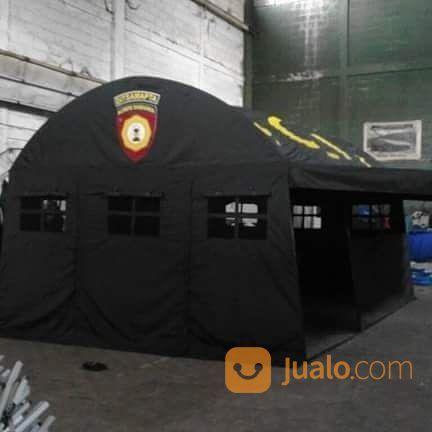 Tenda Posko Oval (16703759) di Kota Bandung