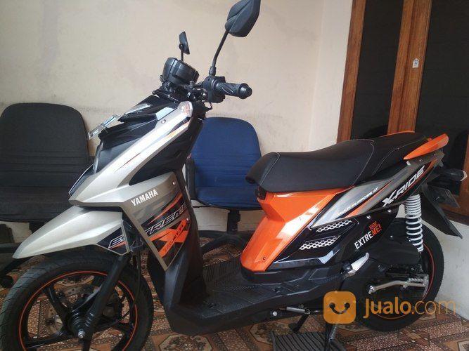 Yamaha X-Ride 2017 (16705815) di Kota Jakarta Timur