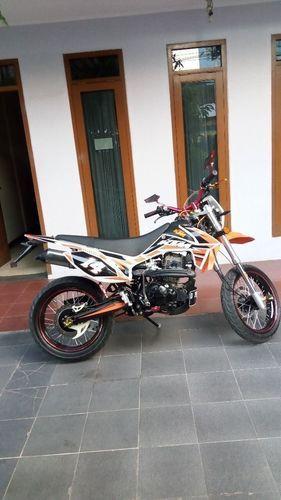 Viar cross x200 motor viar 16710127