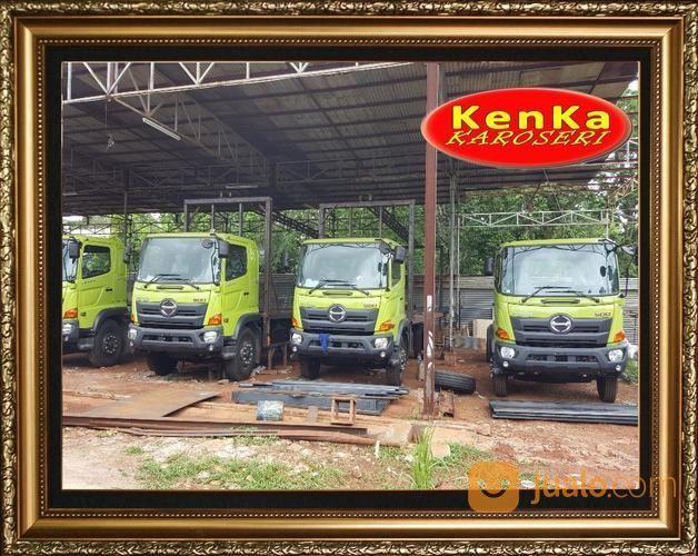 Repair Truck Dan Mobil Wingbox Jakarta (16713899) di Kota Bekasi