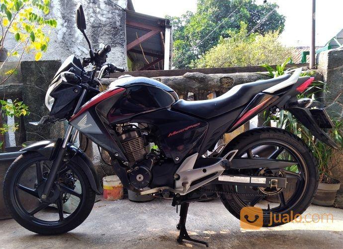 Megapro Monoshock Karburator 2012 (16725039) di Kota Tangerang