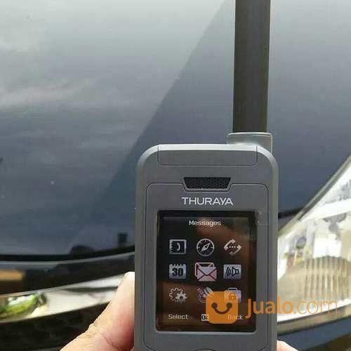Telepon satelit thura handphone lainnya 16732847