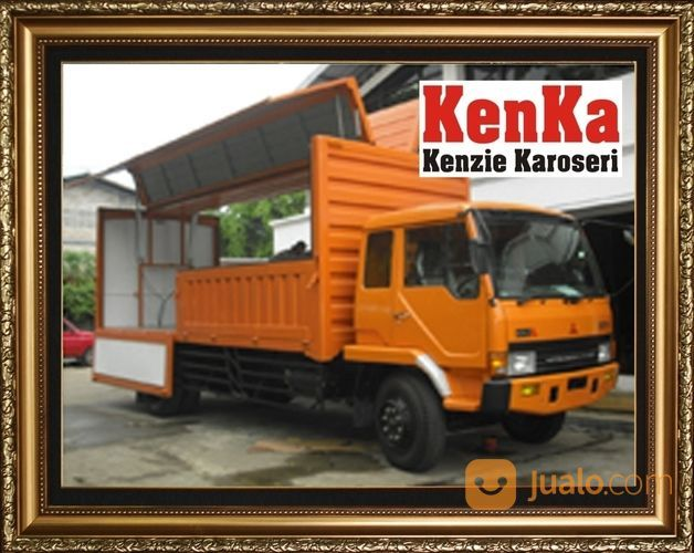 Repair Truck Dan Mobil Wingbox Bogor (16735479) di Kota Bekasi