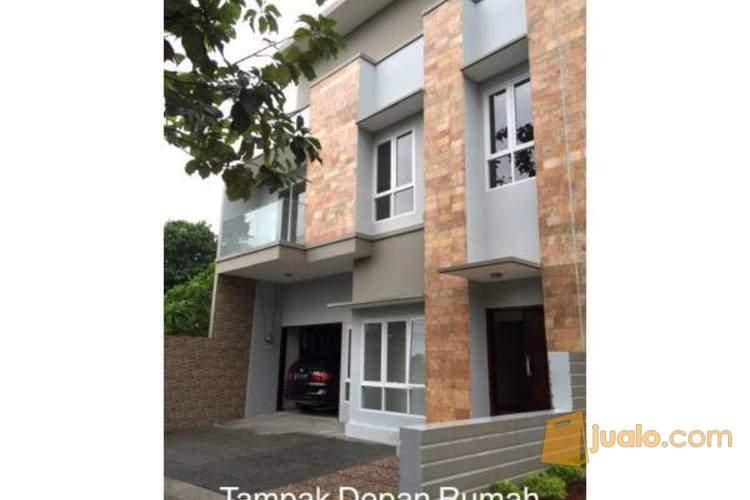 Dijual Rumah Townhouse di Bangka Kemang, Jakarta Selatan P0953 (1674246) di Kota Jakarta Selatan
