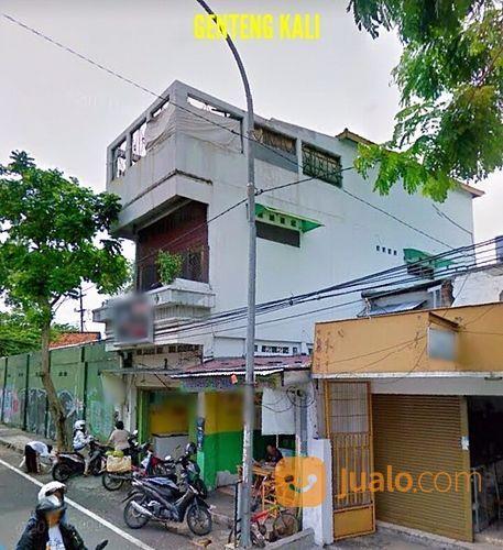 Ruko Genteng Kali Surabaya Pusat Tengah Kota Nol Jalan Raya (16743231) di Kota Surabaya