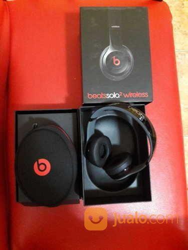 Wireless Headphone Beats Solo2 Ori (16757483) di Kota Bandung