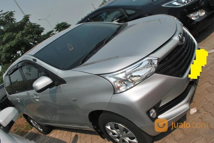 Toyota Avanza 1.3 E MT 2016 (16762007) di Kab. Tangerang