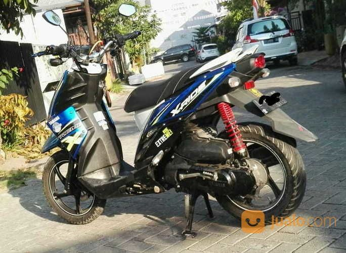 YAMAHA X RIDE 2016 (16764591) di Kota Surabaya