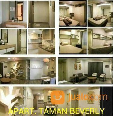 Apartemen Taman Beverly Hr Muhammad Surabaya Barat (16765759) di Kota Surabaya