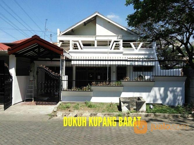 Rumah Dukuh Kupang Barat Surabaya Barat (16766191) di Kota Surabaya