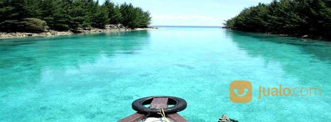 Open Trip Pulau Pramuka (16769559) di Kota Depok