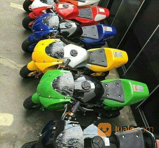 MOTOR/MOBIL ANAK CANTIK.PROMO HARGA. (16770051) di Kota Banjar