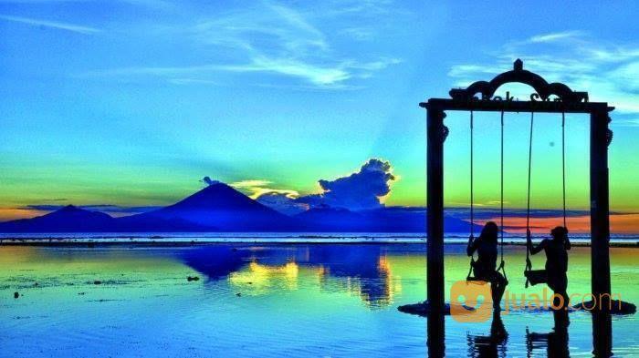 Open Trip Lombok 6 Gili (16770507) di Kota Depok