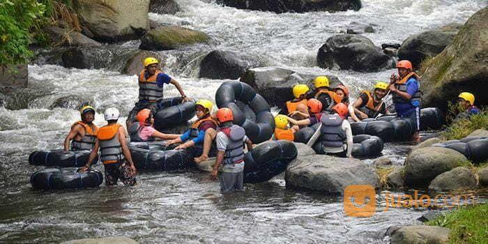 Open Trip Bromo & River Tubing (16770539) di Kota Depok