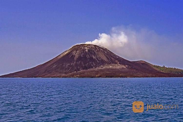 Open Trip Anak Gunung Krakatau (16770611) di Kota Depok