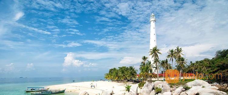 Open Trip Belitung (16770631) di Kota Depok