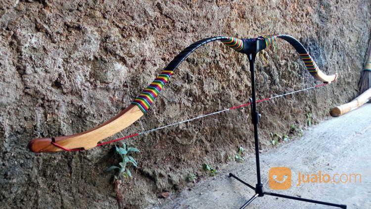 Panah Busur Horsebow (16771791) di Kab. Cianjur