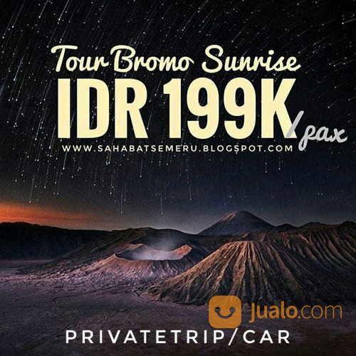 Tour Bromo Sunrise (16772831) di Kota Bandung