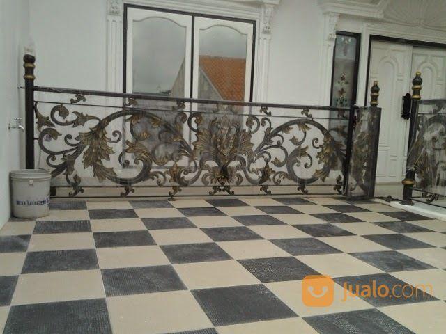 Balkon Mewah Tempa Clasiic (16774787) di Citeureup