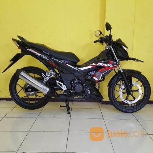 Sonic 150R 2018 (16776787) di Kota Yogyakarta