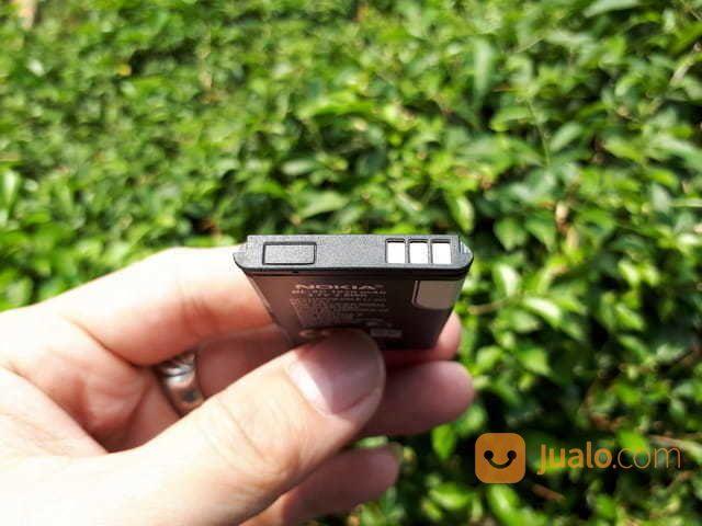 Baterai Nokia BL-5C Baru Murah Terjangkau (16778719) di Kota Jakarta Pusat