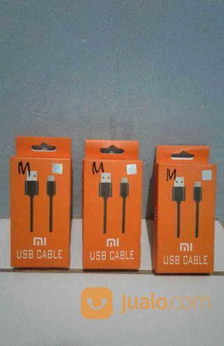 USB Kabel Xiaomi (16785603) di Kota Tangerang Selatan