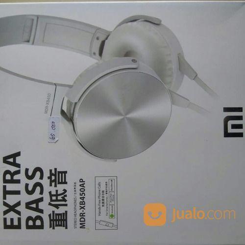 Headset Extra Bass (16796903) di Gempol