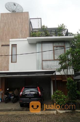 Rumah Murah Cluster Mewah Bintaro Super Strategis (16807911) di Kab. Bandung Barat