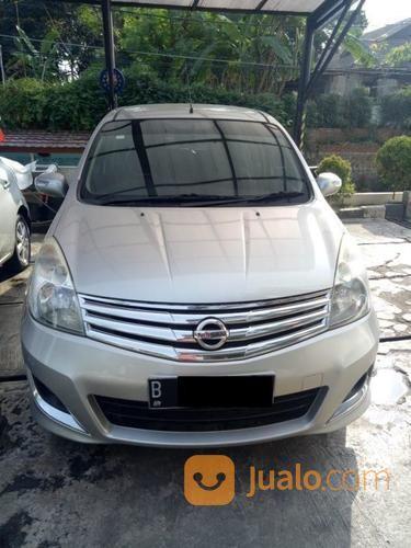 Nissan grand livina 1 mobil nissan 16819915