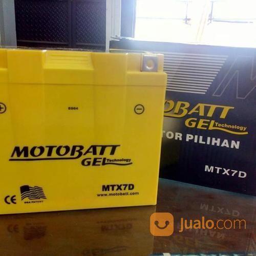Motobatt Murmer.. 'MTX7D' U/ Tiger, Scorpio, Nouvo (16831243) di Kota Surakarta