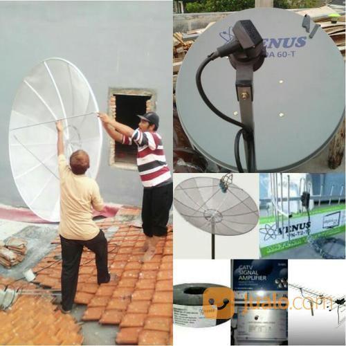 Parabola Mini Venus    AntenaTv Digital BOGOR (16839047) di Kota Bogor