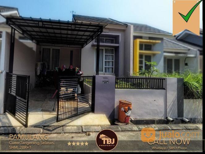Rumah Murmer Pamulang Ciater Serpong 2018 (16856563) di Kota Tangerang Selatan