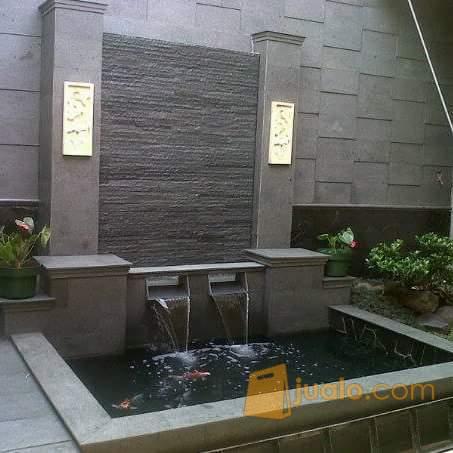 Air Mancur Taman Dan Ruangan Gunungkidul Jualo