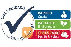 Konsultan Sertifikasi Iso 14001