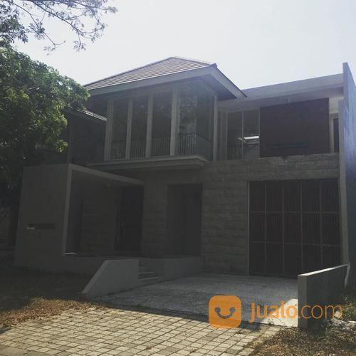 A Modern MINIMALIS Home Grand Eastwood EW 1 Citraland Bisa KPR NEGOO (16883815) di Kota Surabaya