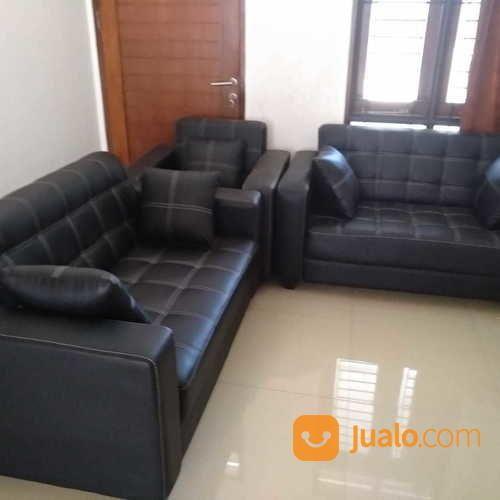 Satu Set Kursi Sofa Bandung Jualo