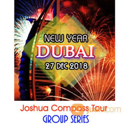 PROMO PAKET TOUR DUBAI LIBURAN TAHUN BARU 2019 (16894251) di Kota Surabaya