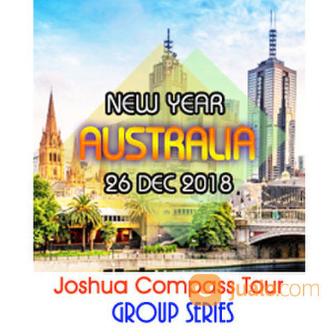 PROMO PAKET TOUR AUSTRALIA LIBURAN AKHIR TAHUN 2018 (16896727) di Kota Surabaya