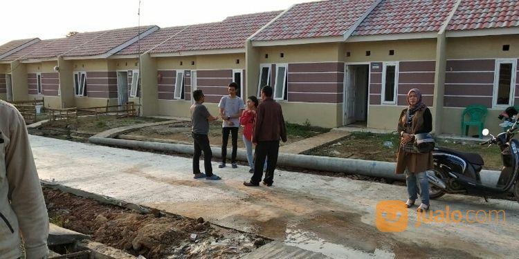 """""""Rumah Subsidi Dengan Fasilitas Lengkap, Keamanan 24jam Semi Clauster"""" (16903279) di Kab. Bekasi"""