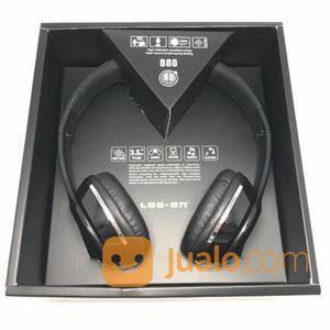 Headset Log On 380 (16910603) di Kota Denpasar
