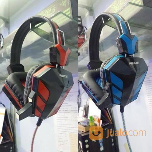 Headset Gaming Rexus F22 (16916975) di Kota Denpasar