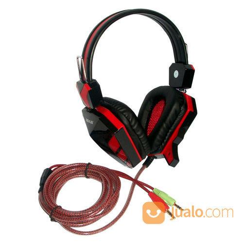Headset Gaming Rexus RX999 (16917003) di Kota Denpasar
