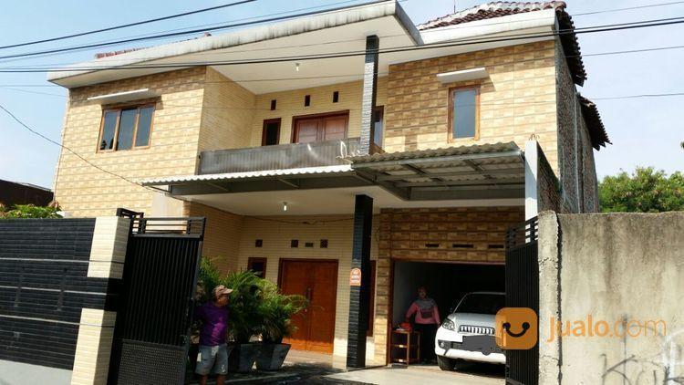 Rumah Mewah Super Luas Harga Murah Tengah Kota Bogor (16917303) di Kab. Bogor